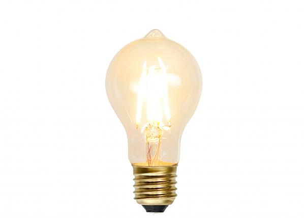 LED lamppu säädettävällä valolla E27 1,5W AA-92439