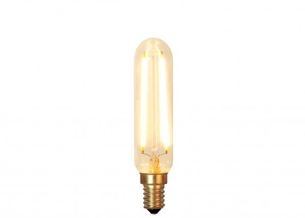 LED lamppu säädettävällä valolla E14, 1,5W AA-92441