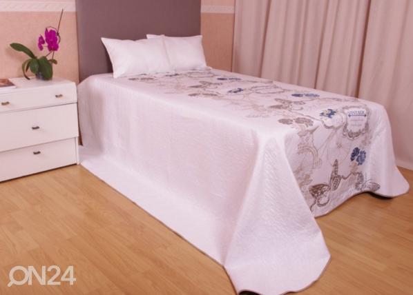 Dekoratiivikankainen päiväpeitto VINTAGE 255x270 cm TG-92563