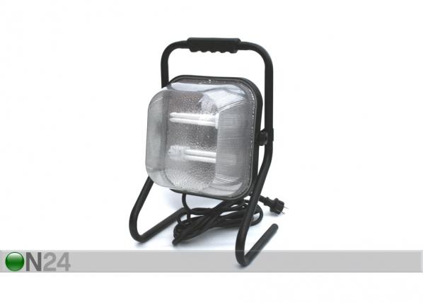 Kannettava projektori pistorasialla 52 W LY-92837