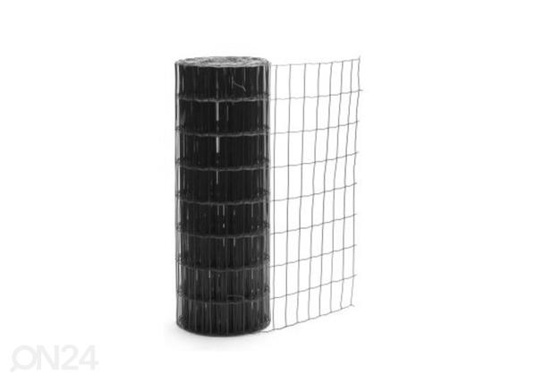 Puutarhaverkko STRONG, harmaa 1,2x25 m PO-92916