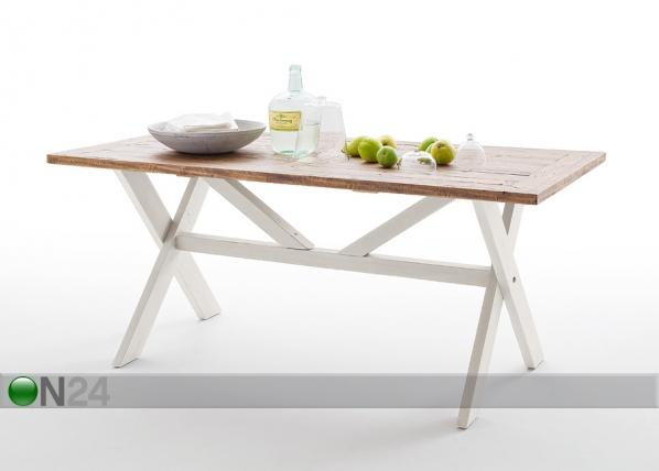 Ruokapöytä BYRON CM-93055
