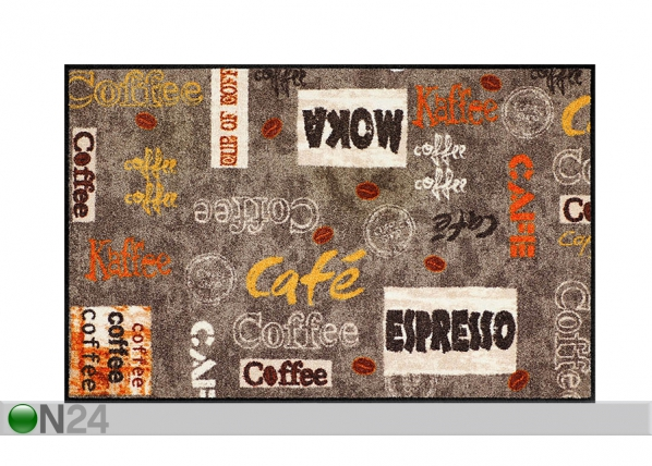 Matto COFFEE DREAM 50x75 cm A5-93091