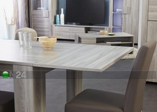 Ruokapöydän jatko-osa WARREN MA-93543