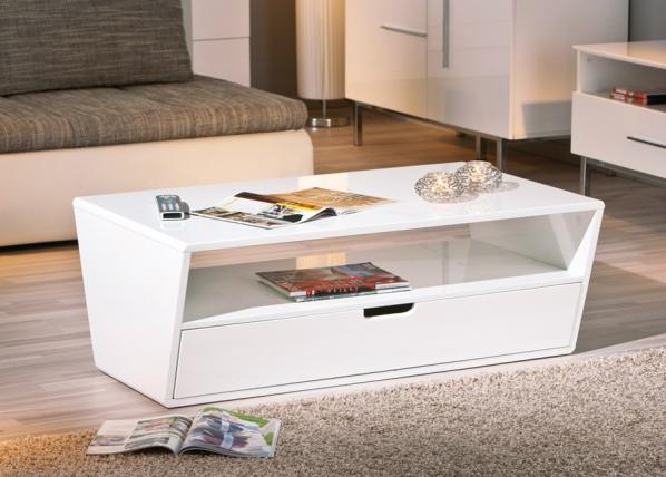 Sohvapöytä NEOMI 66x110 cm AY-93630