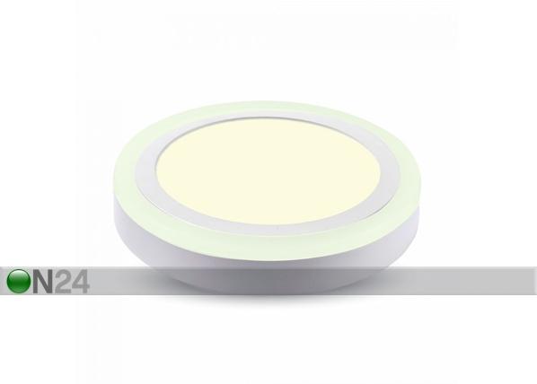 LED paneelivalaisin 15 W EW-93639