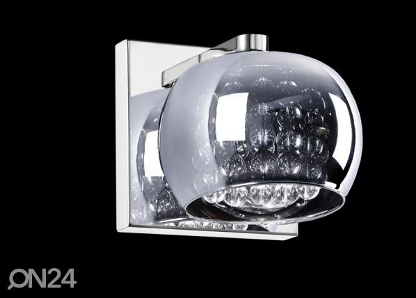 Seinävalaisin CRYSTAL A5-93821