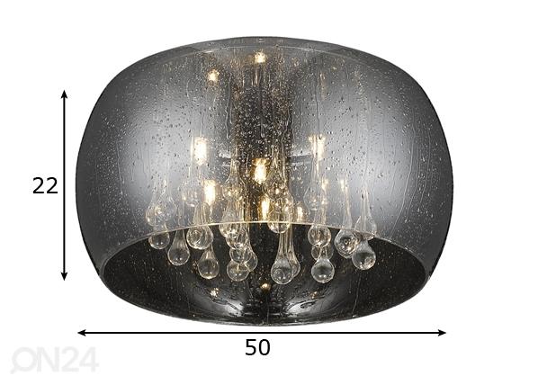 Kattovalaisin RAIN A5-93841