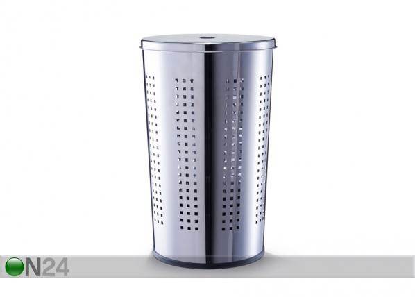 Kannellinen pyykkikori GB-94101