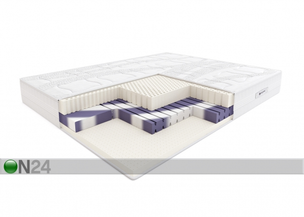 Vaahtomuovipatja LATINO ELIPS SW-95021