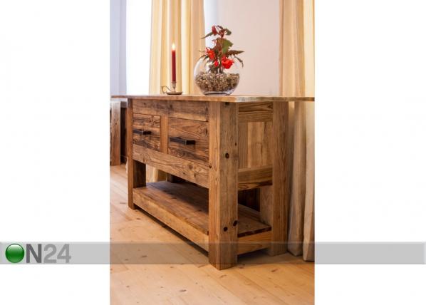 Apupöytä BREEZE I PU-95028