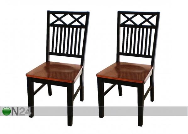 Tuoli SEASIDE, 2 kpl BL-95329