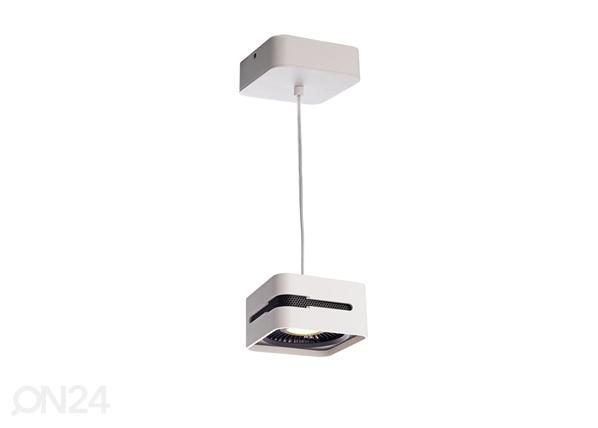 Riippuvalaisin BLACK & WHITE LED LY-95540