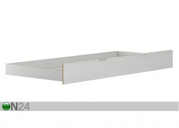 Vuodevaatelaatikko TF-95663