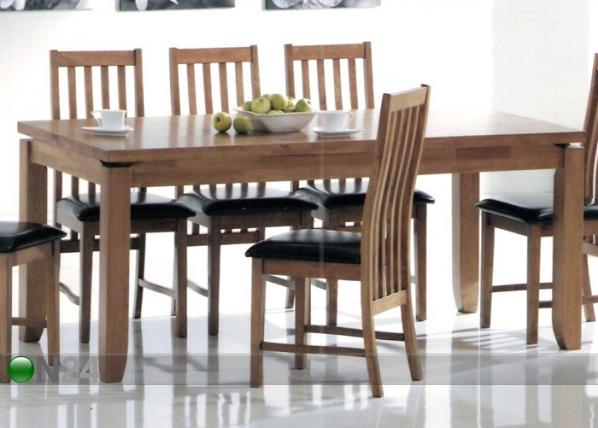 Ruokapöytä DUNE 180x90 cm BL-96072