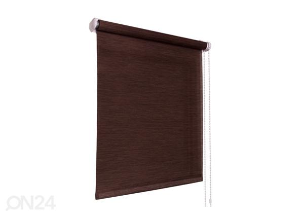 Parvekkeen oven rullaverho SARA MAXI 90x240 cm FS-96365