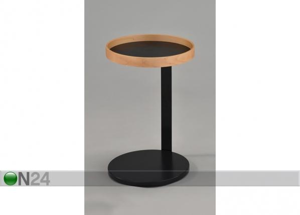 Pikkupöytä HALMSTAD BL-96674