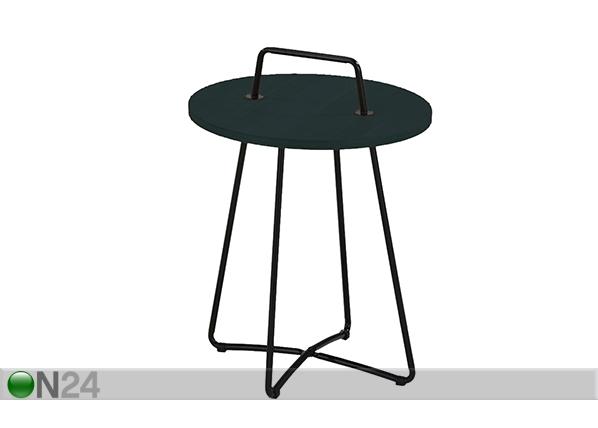 Pikkupöytä VERDAHL 2 BL-96676