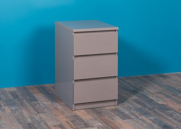 Yöpöytä/laatikosto NAIA AQ-96936