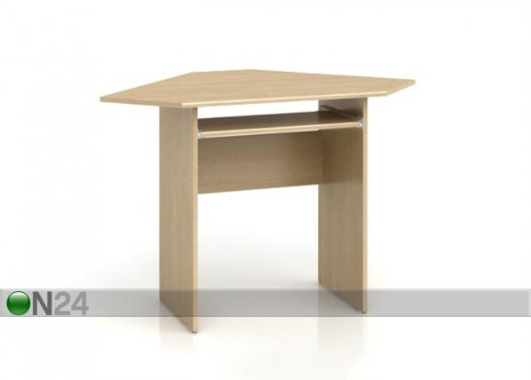Nurkkatietokonepöytä TF-97381