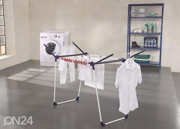 Kuivausteline LEIFHEIT PEGASUS 200 SOLID COMFORT UR-97732