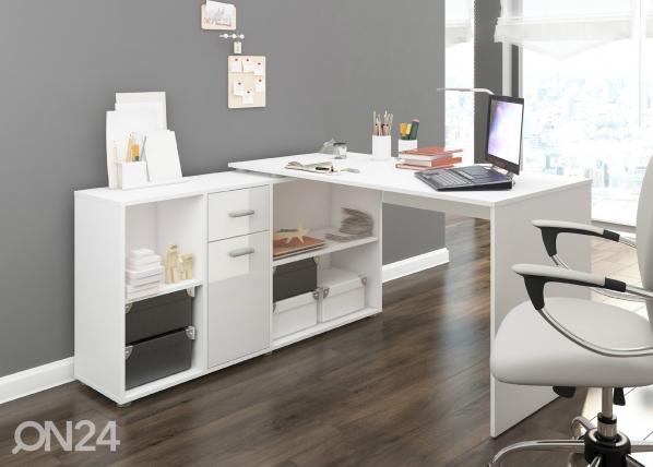 Säädettävä työpöytä BEAT TF-97972