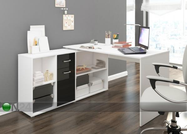 Säädettävä kirjoituspöytä BEAT TF-97992