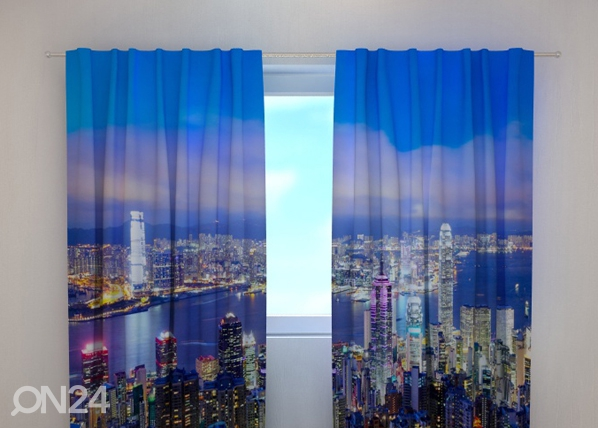 Pimennysverho HONG KONG 240x220 cm ED-98183