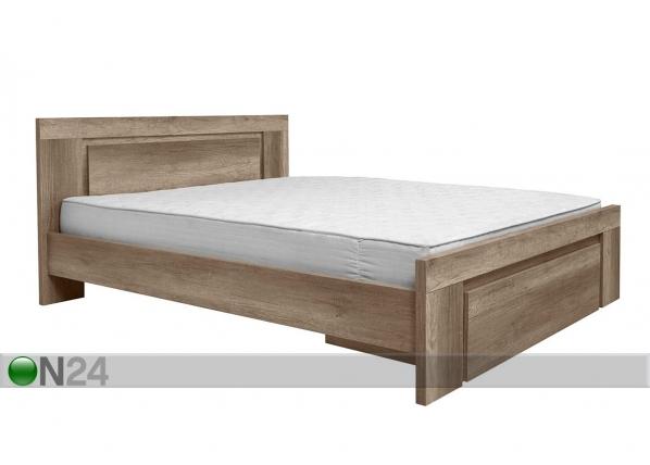 Sänky 160x200 cm TF-99154