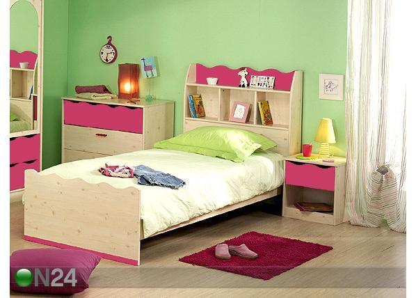 Yöpöytä LOTTA MA-9970