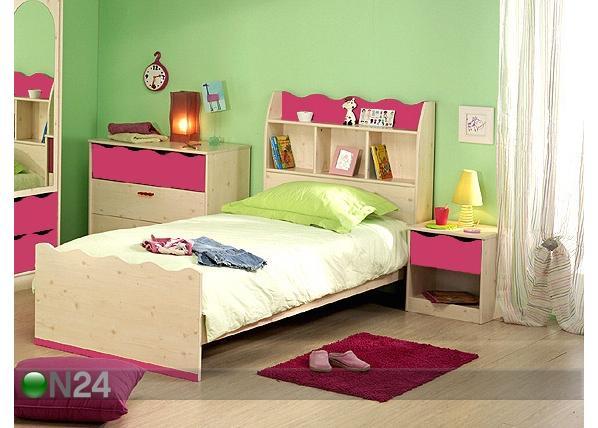 Sänky LOTTA 90x200 cm MA-9972