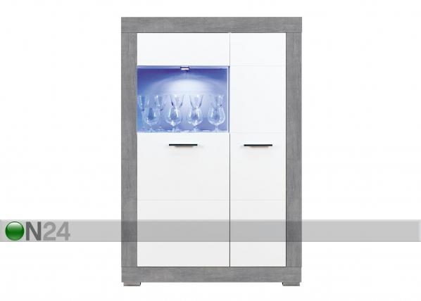 Vitriinikaappi TF-99731