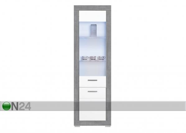 Vitriinikaappi TF-99738