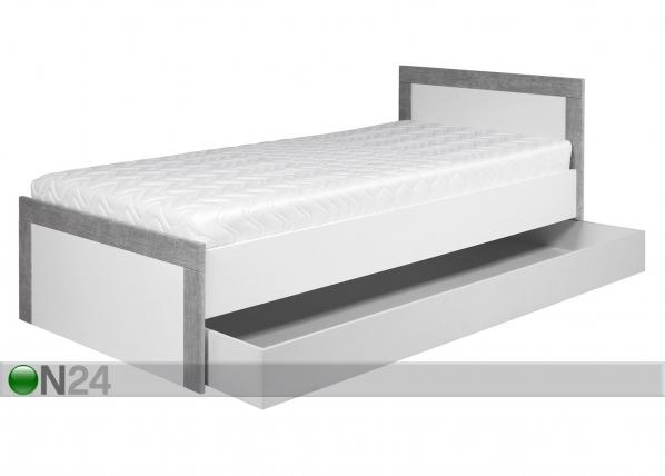 Sänky 90x200 cm TF-99746