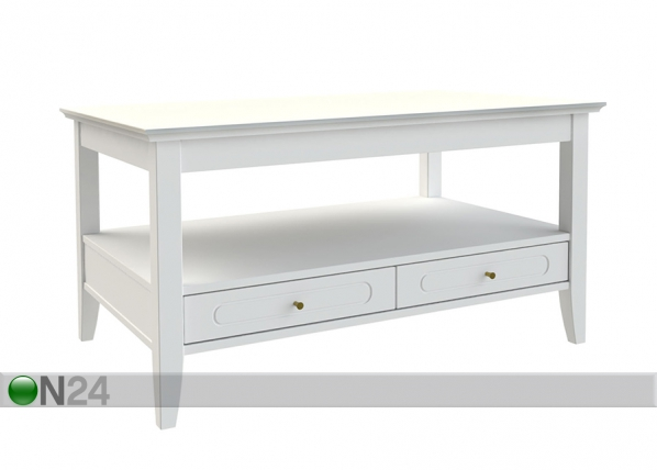 Sohvapöytä EMMA 100x65 cm EV-99758