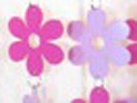 violetti-vaaleanpunainen