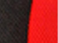punainen/musta