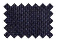 tummansininen