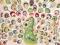 riikinkukko-vihreä